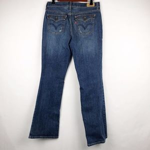 Levi's Bootcut 515 Jeans in Size 8M